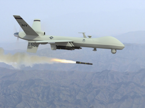 ROC's Drone Policy